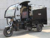 2018貨物のための東南アジアの電気三輪車の最新のデザイン