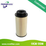Filtre à essence d'élément d'usine de filtre de camion pour Scania 1873016