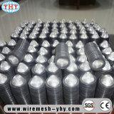 Filtre réutilisable d'Aeropress de café en métal de filtre lavable d'acier inoxydable