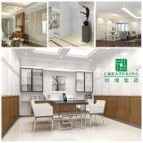 Matériau de construction d'étirement de 300mm de PVC Panneaux de plafond décoratif