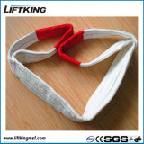Cinghia dell'imbracatura di sollevamento per il tubo d'acciaio