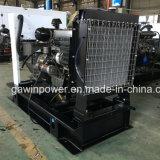 開いたタイプフレームが付いている100kVA Weifangリカルドの発電機セット