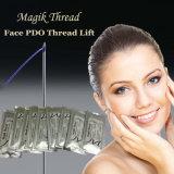 PlastikPdo Gesichts-Anhebengewinde-Monodoppelzahn-Gewinde-Gesicht