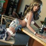 Le sexe réaliste de produit adulte de Shenzhen Jarliet 148cm joue la poupée d'amour