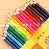 Los logotipos personalizados promocionales lápices de madera barata