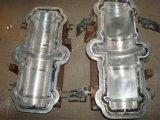 Rotatie Plastic RotatieDeel Rotomoulding van het Afgietsel