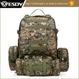 Мешок плеча Backpack мешка воиска взбираясь ся большой