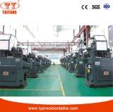 표준 부속품 자동적인 공급 지원 Lahte 기계를 가진 자동적인 선반