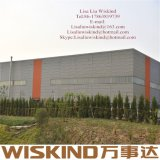 Structure en acier haute résistance de 2018 Entrepôt avec poutre d'acier