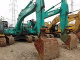 Usado 35t escavadeira Kobelco Kobelco SK350LC-8 escavadora de rastos