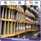 構築(CZ-H62)のための広いフランジの鋼鉄