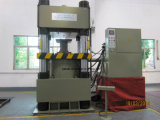 熱い鍛造材のためのPaktat Ysk-1500BS 4のコラム油圧出版物
