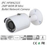 Dahua 2MP WDR IRの小型弾丸ネットワークカメラ(IPC-HFW4231S)