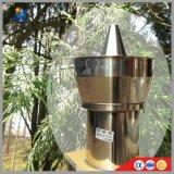 エキスは販売のための精油の蒸留プラントを機械で造る