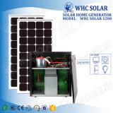 1000W mit Regler weg vom Rasterfeld-Sonnensystem-Bau in der Gel-Batterie