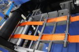 Poliester que azota la impresora automática de la pantalla de las correas con eficacia alta
