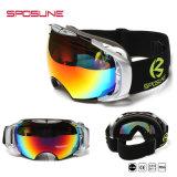 普及したスキーギョロ目の方法スノーボードのギョロ目のスキーゴーグルの反霧