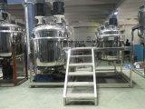 La Chine fabricant de pâte dentifrice blanchissant Making Machine pour la vente