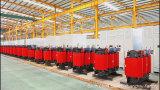 500kVA três fases de Transformadores de Distribuição do tipo seco