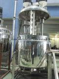 販売のための機械を作る歯磨き粉を白くしている中国の製造業者