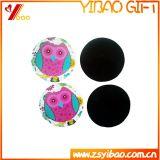 Kundenspezifisches Papier gedruckter Firmenzeichen-Kühlraum-Magnet für Förderung-Geschenk (yb-ds-89)