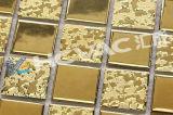 Macchina di vetro di ceramica della metallizzazione sotto vuoto del mosaico, macchina di placcatura dell'oro musivo