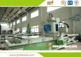 Gematigd China E300 die CNC het Machinaal bewerken CNC van het Centrum Router nestelen