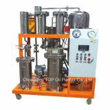 De Machine van de Reiniging van de Olie van de Zonnebloem van het Roestvrij staal van de Rang van het voedsel