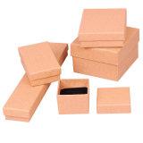 ペーパーギフトのカスタム包装ボックスかカートンの宝石箱