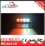 предупредительный световой сигнал аварийной машины палубы черточки 4W