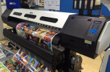 Imprimante à jet d'encre de Sinocolor Sj-740I avec la tête d'Epson DX7