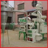 18-20 tonnes/jour Mini-usine décortiqueuse de riz combinés