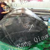 Caoutchouc gonflable airbag pneumatique pour coffrage de ponceaux