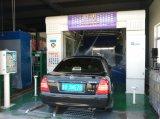 Automatic Tunnel Fornecedor de equipamentos de lavagem de carros na China com preço competitivo
