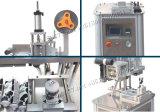 치약 (YL-30)를 위한 자동 장전식 관 밀봉 기계
