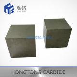50x50x50mm carburo cementado bloque con pulido superficie pulida