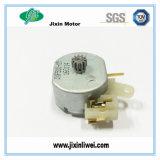 Электродвигатель постоянного тока с низким уровнем шума малые обороты двигателя на автомобиле центральные замки 12V 24V