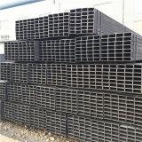 ASTM A500 класса A B C S235S355JRH Чже Rhs Shs квадратная стальная трубка для структурной приложений
