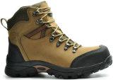 Qualitäts-Mann-Stahlzehe-Schutzkappen-Sicherheits-Schuhe Sc-2218