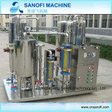 Hoher zufriedener CO2 Mischer/Carbonator für gekohltes Getränk-füllende Zeile