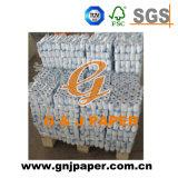 papel termal de caja registradora 45-70GSM para la venta