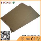 2.5 mm Plain MDF/rohen MDF für Dekoration