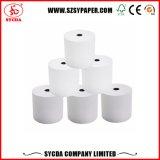 3 1/8*230 Proveedor de rollo de papel térmico profesional