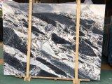 Marmo Polished di Tiles&Slabs&Countertop della tempesta titanica