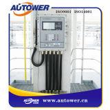 기름 저장 플랜트를 위한 직업적인 PLC 배치 관제사