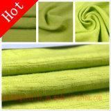 Malha de viscose 100% de lenço saia da Camisa