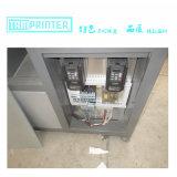 Boîtier industriel tmp-90120 automatique machine à imprimer à écran plat