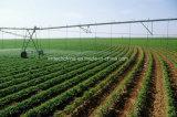 Het Systeem van de Irrigatie van de Sproeier van Irritech van de Stijl van de vallei van Towable Spil van het Centrum