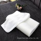 Большой объем памяти Qualith хлопок подушка медленно обратные подушки