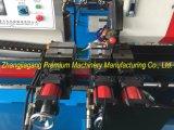 De stevige Scherpe Machine van het Roestvrij staal van de Pijp voor de Markt van Amerika
